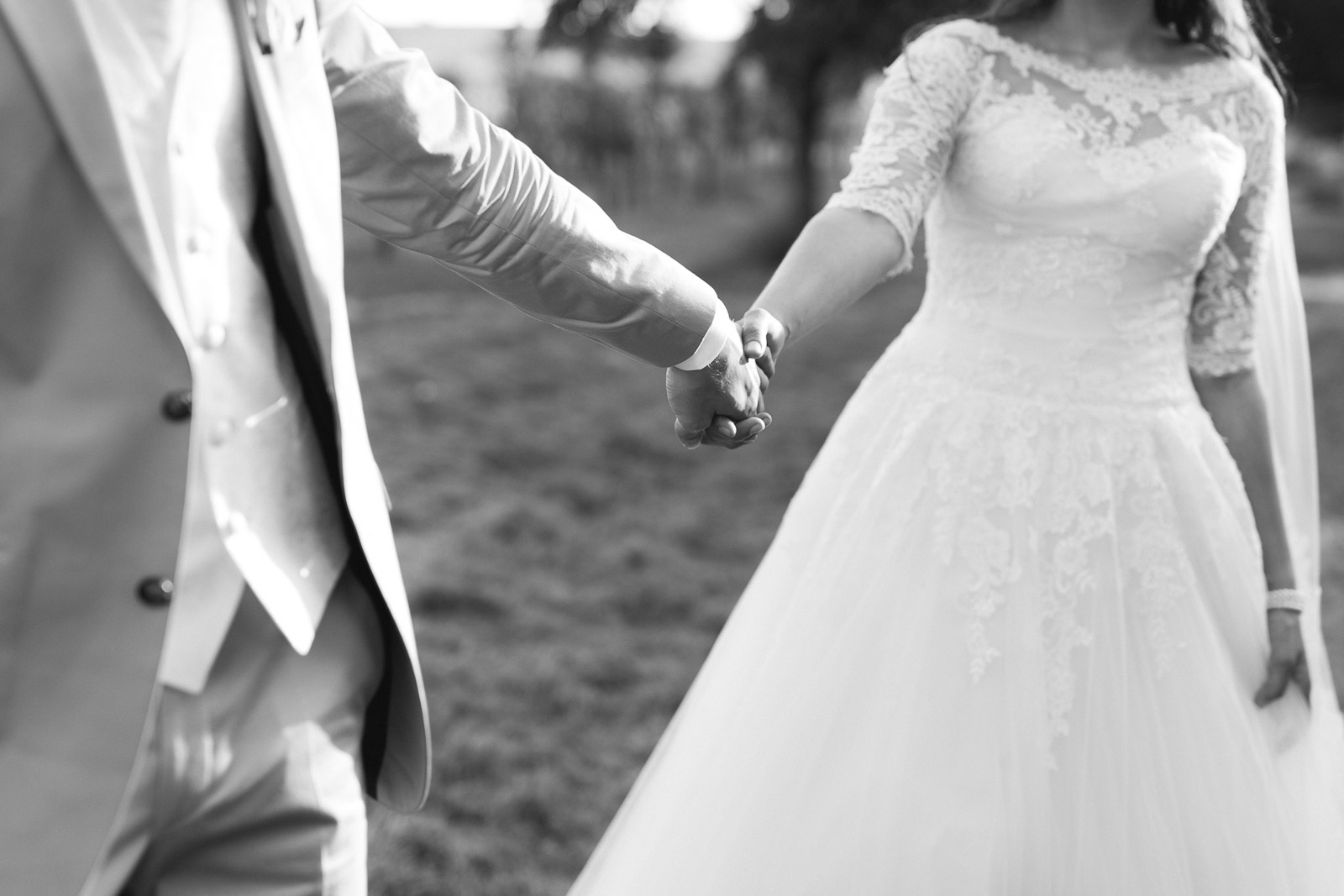 Paarfotos eines Brautpaares in Weiden am See Burgenland