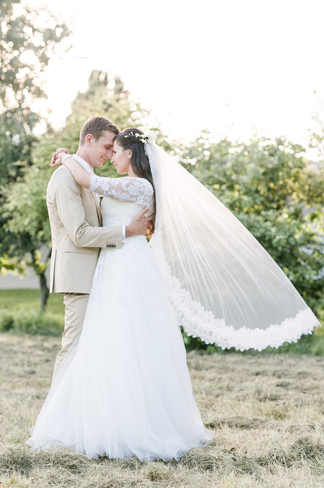 Hochzeitsfotos Weiden am See Burgenland