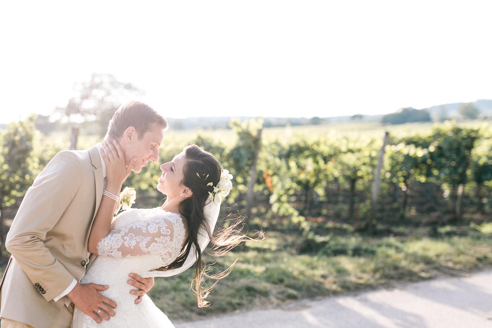 Paarshooting Brautpaar Burgenland