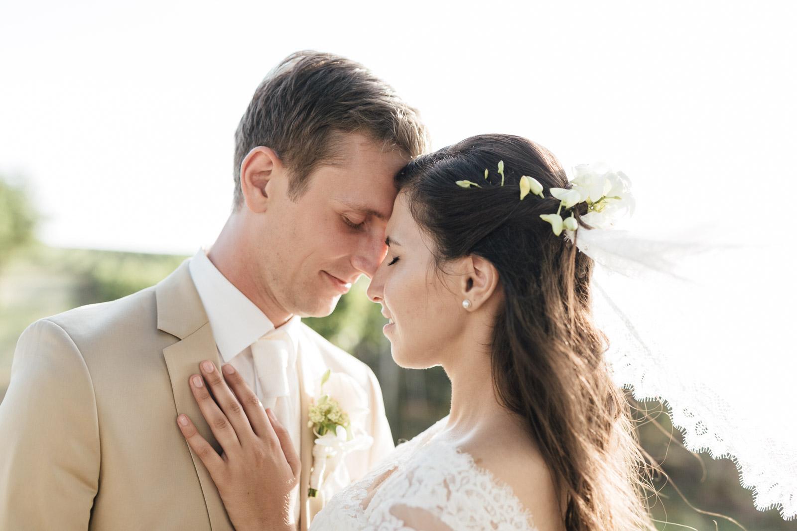 Paarshooting Brautpaar Weiden am See Burgenland