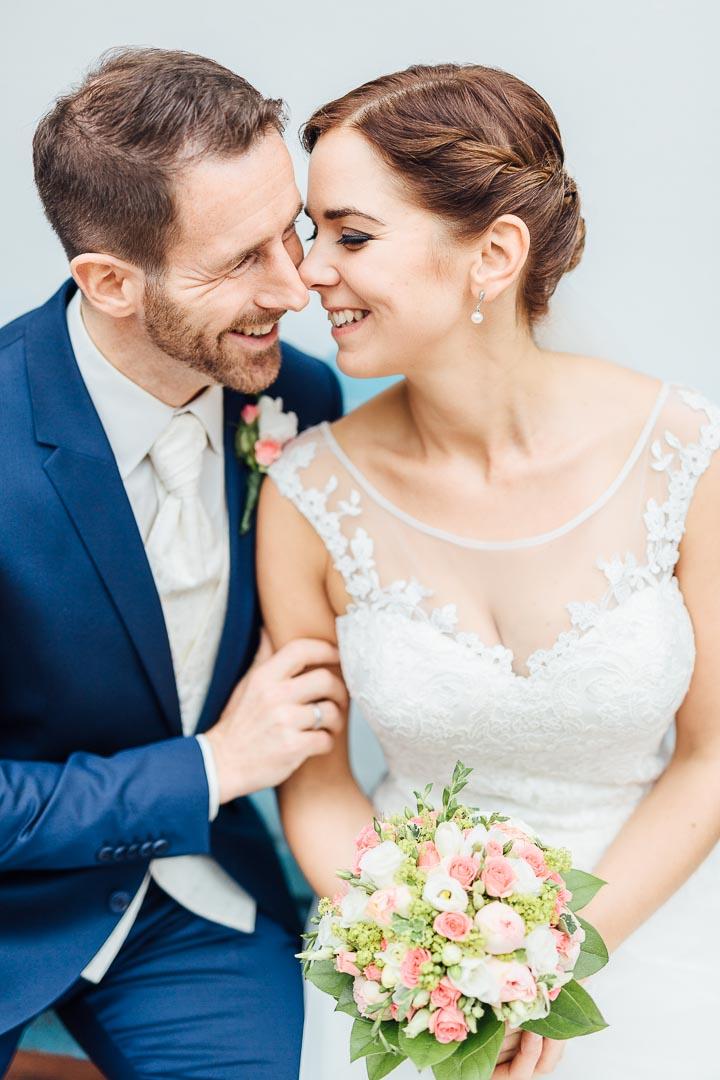 Brautpaarfoto Hochzeit Klosterneuburg Niederösterreich